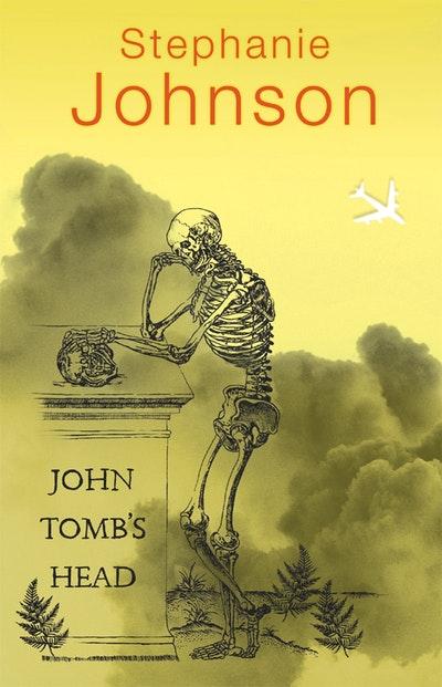 John Tomb's Head