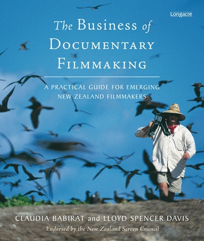 The Business Of Documentary Filmmaking