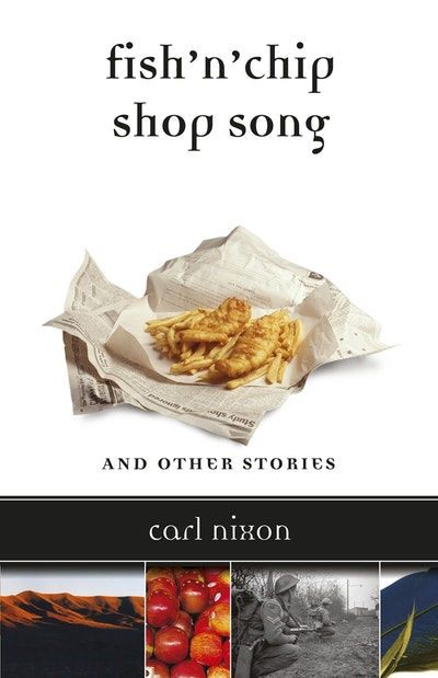 Fish 'n' Chip Shop Song and Other Stories