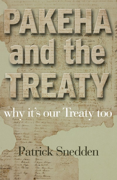 Pakeha and the Treaty