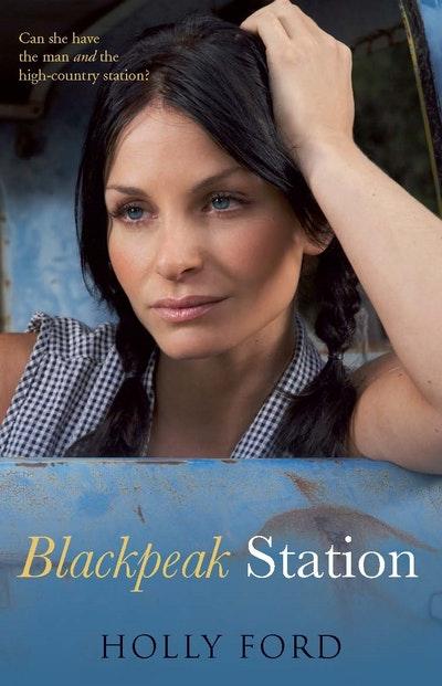 Blackpeak Station