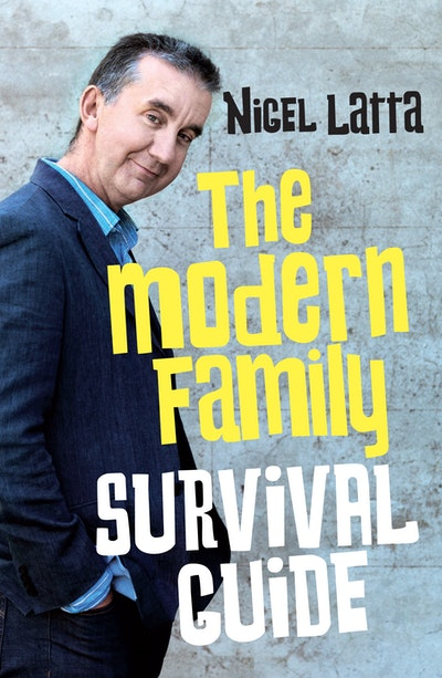 The Modern Family Survival Guide