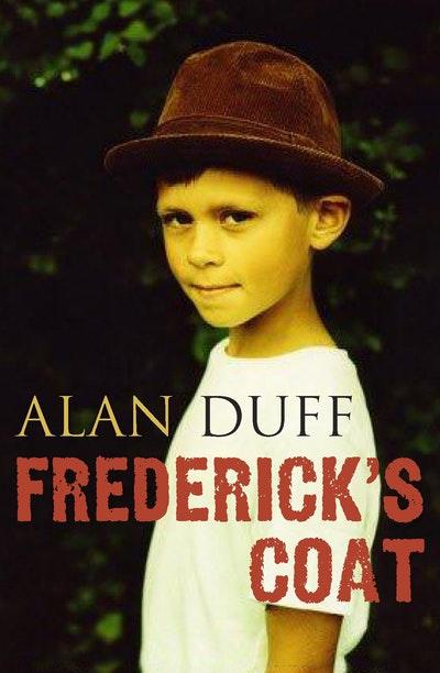 Frederick's Coat