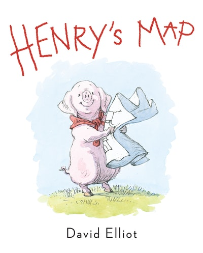 Henry's Map