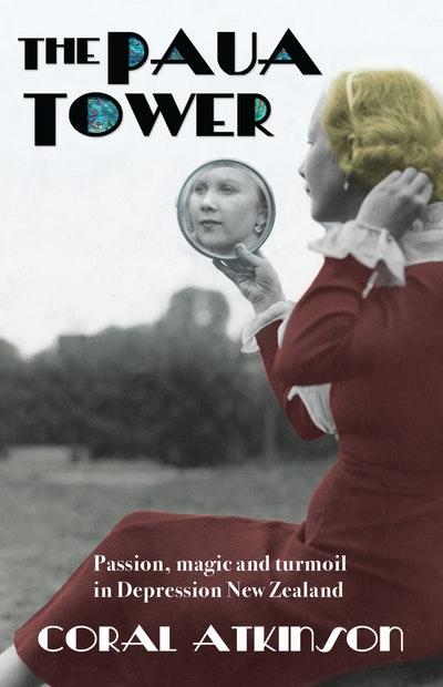 The Paua Tower