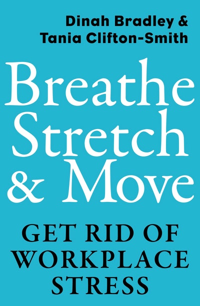 Breathe, Stretch & Move