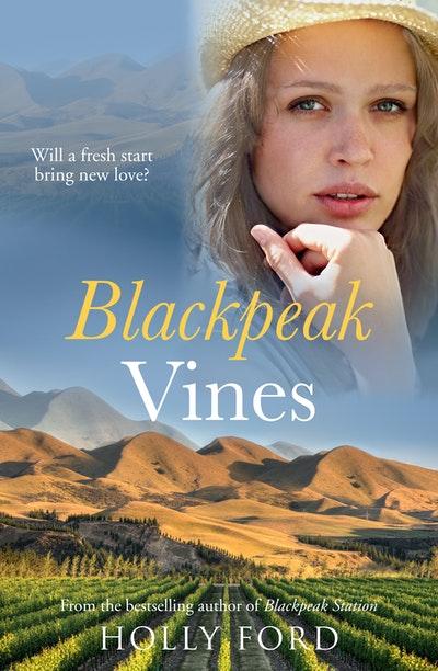 Blackpeak Vines
