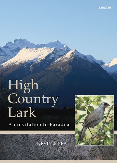 High Country Lark