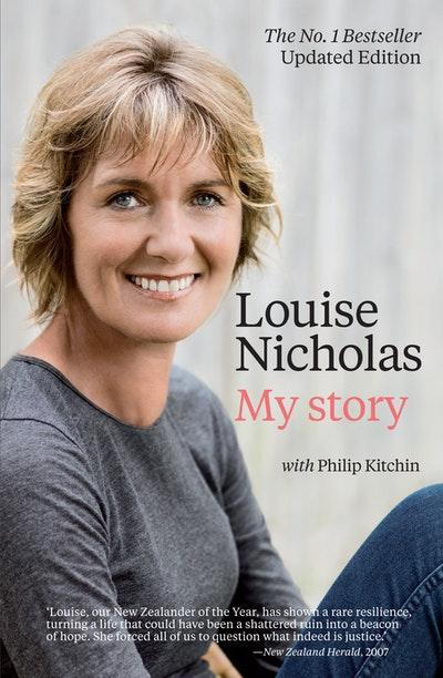 Louise Nicholas