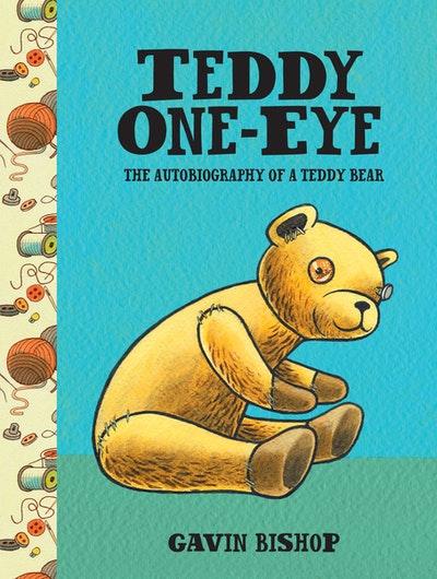 Teddy One-Eye