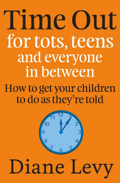 Time Out For Tots, Teens And Everyone In Between