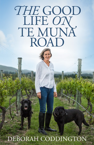 The Good Life On Te Muna Road