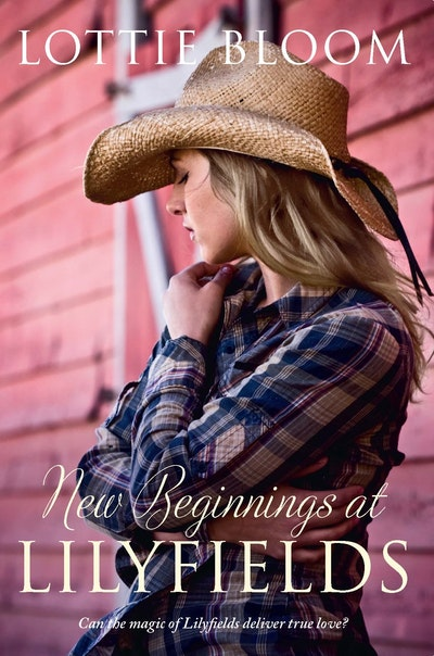 New Beginnings at Lilyfields
