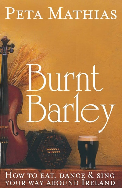 Burnt Barley