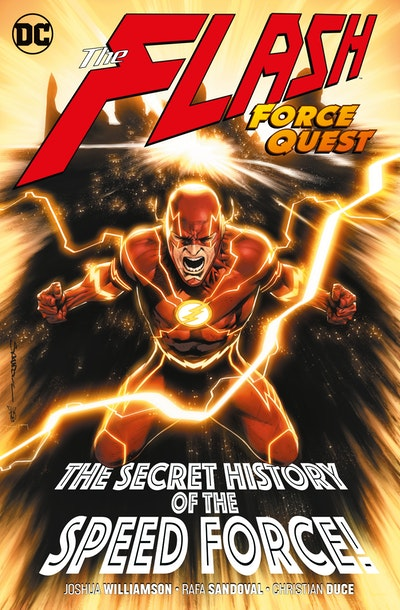 The Flash Vol. 10