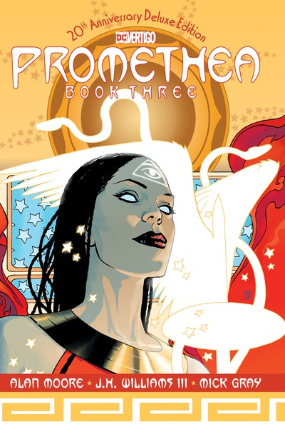 Promethea The Deluxe Edition Book Three