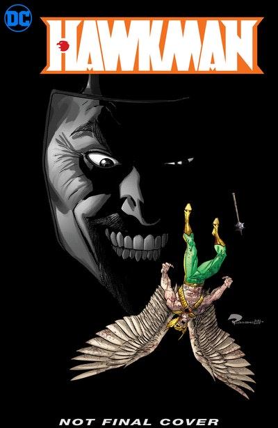Hawkman Vol. 3