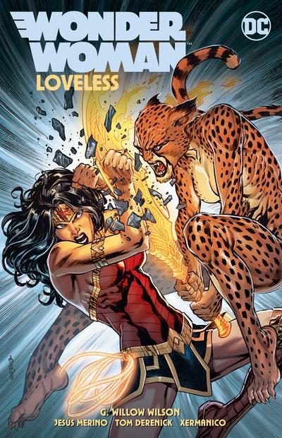 Wonder Woman Vol. 3