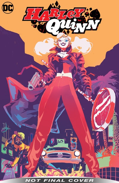 Harley Quinn Vol. 5
