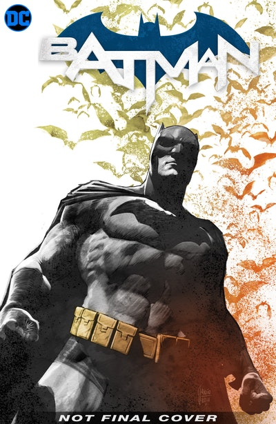 Batman The Deluxe Edition Book 5