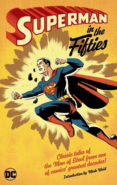 Superman in the Fifties