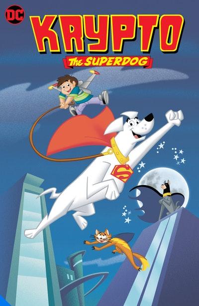 Krypto the Super Dog