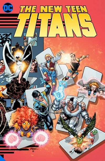 New Teen Titans Omnibus Vol. 6