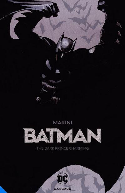 Batman: Dark Prince Charming