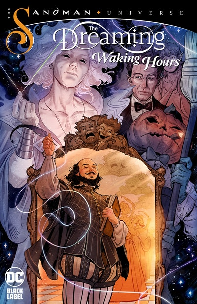 The Dreaming: Waking Hours