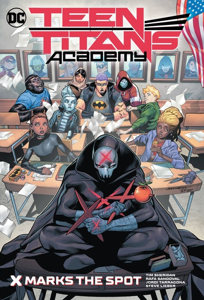 Teen Titans Academy Vol. 1
