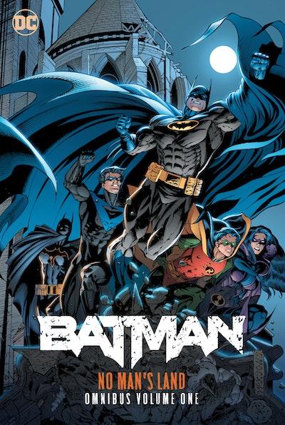 Batman No Man's Land Omnibus Vol. 1