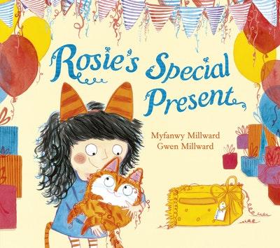 Rosie's Special Present