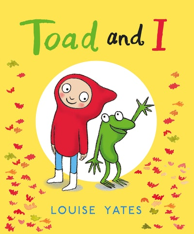 Toad and I