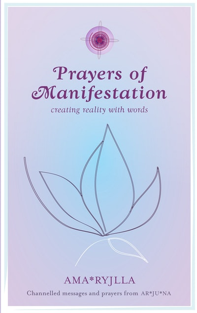 Prayers Of Manifestation