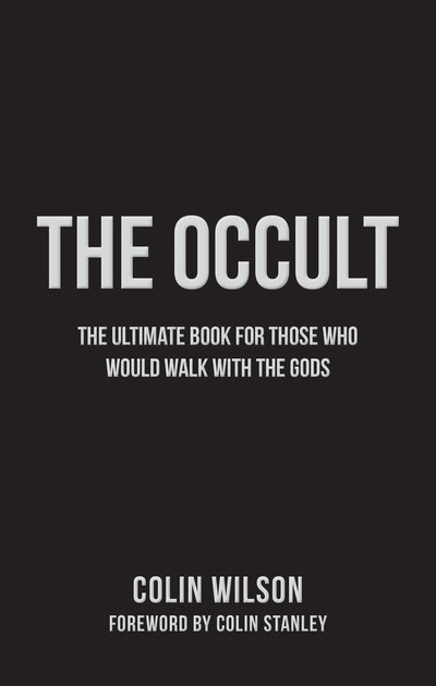 The Occult by Colin Wilson - Penguin Books New Zealand