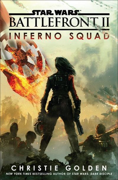 Star Wars: Battlefront II: Inferno Squad