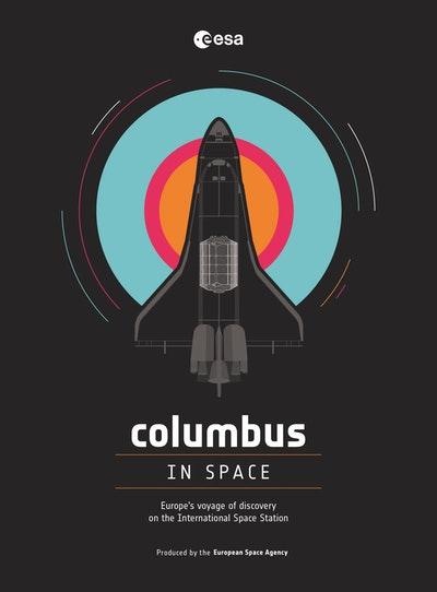 Columbus in Space