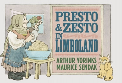 Presto and Zesto in Limboland