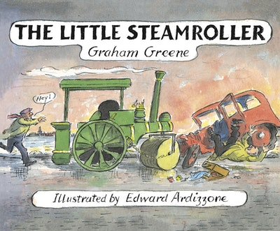 The Little Steamroller