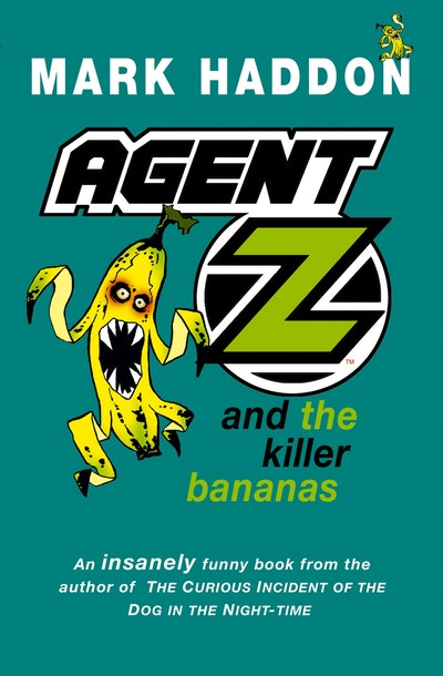 Agent Z and the Killer Bananas