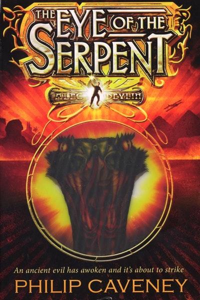 Alec Devlin: The Eye of the Serpent