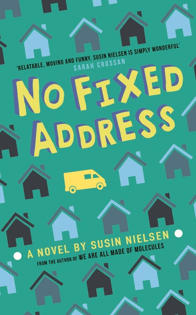 Image result for no fixed address book