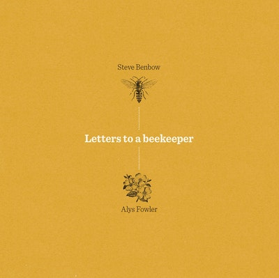 Letters to a Beekeeper