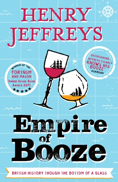 Empire of Booze