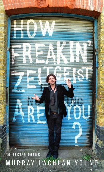 How Freakin' Zeitgeist Are You?