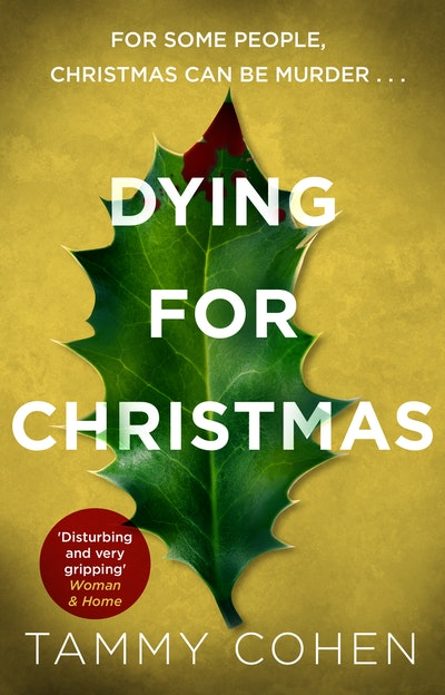 Dying for Christmas