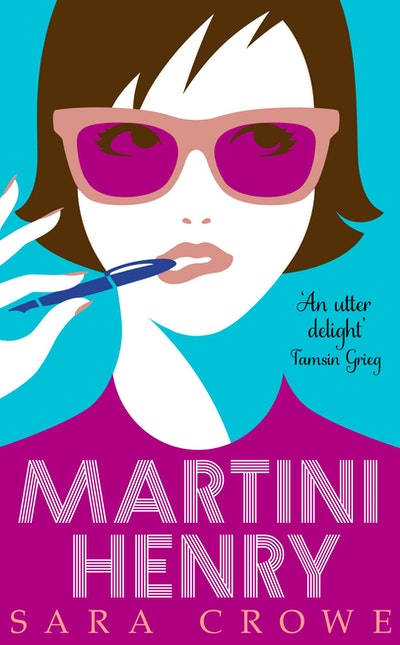 Martini Henry