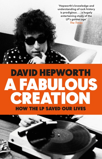 A Fabulous Creation