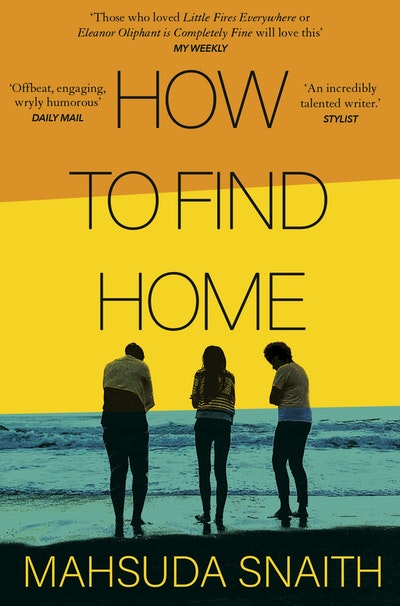 How To Find Home