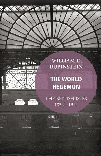 The World Hegemon